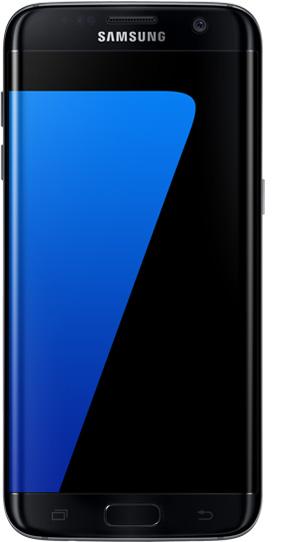 Samsung Galaxy S7 EDGE con YOIGO
