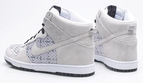 World Fashion Center  Nike Dunk High Premium LE 08  d8c85a5d1ab9