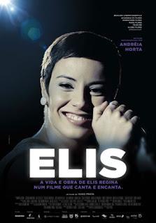 Elis - Poster & Trailer