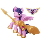 My Little Pony Main Series Figure and Friend Twilight Sparkle Guardians of Harmony Figure