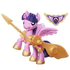 My Little Pony Main Series Figure and Friend Twilight Sparkle Guardians of Harmony Figure