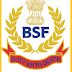 Border Security Force (BSF) Recruitment 2017 For 1,074 Vacancies of Constables (Tradesmen)