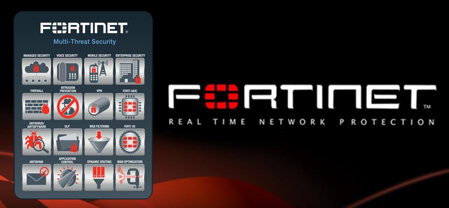 Fortinet Ungkap Ancaman Keamanan Cyber 2017