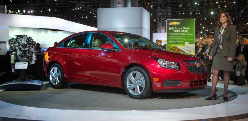 Chevrolet Cruze Clean Turbo Diesel Prices Wallpaper HD ...