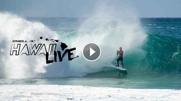 HawaiiLive - The Edit