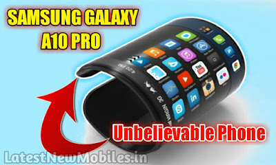 Samsung Galaxy A10 Pro Price