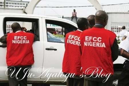 EFCC Denies Its Errant Officers Who Raided Standard Chartered Bank