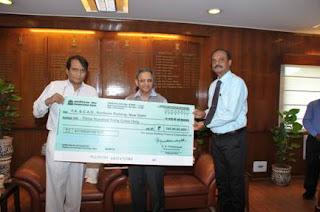 IRFC declares Highest ever Interim Dividend of Rs. 340 Crore