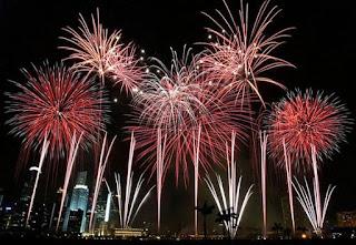 Kata-kata Mutiara Ucapan Selamat Tahun Baru