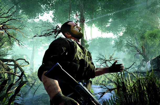Sniper Ghost Warrior 2 System Requirements, Game FPS Terbaru 2013