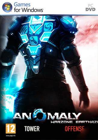Anomaly Warzone Earth Download for PC