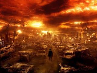 Τέλος του κόσμου, αρμαγεδδών, αποκάλυψη, τελειωτικό, κόσμος