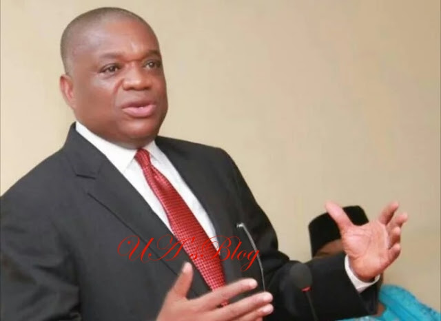 Orji Kalu clears air on 'killing people' while in PDP