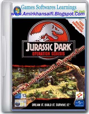 jurassic-park-operation