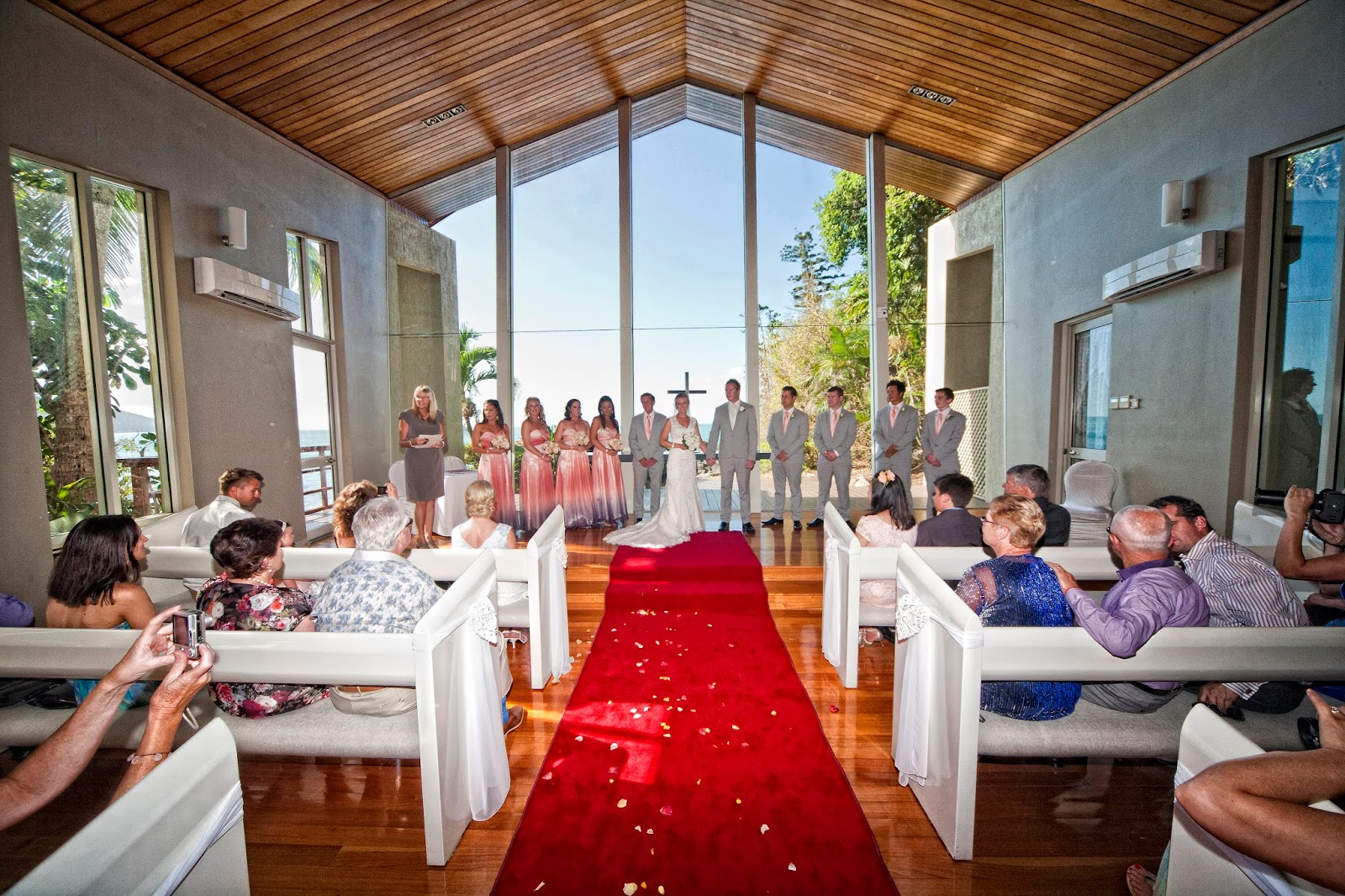 Daydream Island Resort And Spa Voted Best Wedding Venue