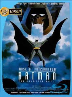 Batman La Mascara del Fantasma 1993 HD [1080p] Latino [GoogleDrive] DizonHD
