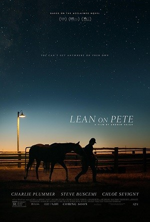 Baixar Lean on Pete - Legendado Torrent Download