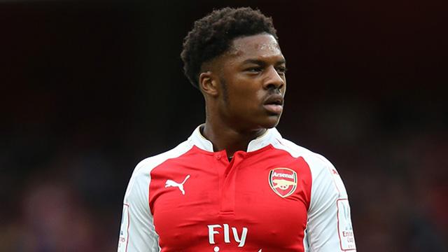 Krisis Penyerang, Arsenal Andalkan Pemain muda ini