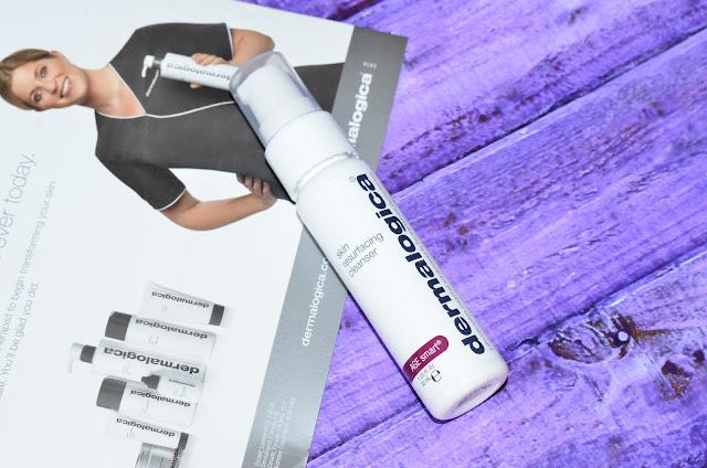Dermalogica  Skin resurfacing cleanser состав отзыв кислотный уход кислотный пилинг, как избавиться от прыщей, средство от прыщей, проблемная кожа