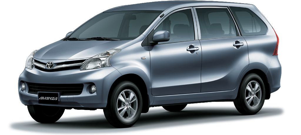 THE ULTIMATE CAR GUIDE: Toyota Avanza