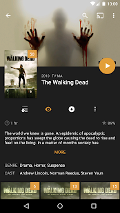 Plex for Android v6.16.1.4428 Apk Unlocked [Latest]