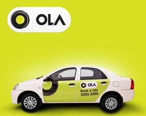 OLA Cabs Customer Care Number or Contact Number and Email ID