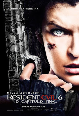 Resident Evil: O Capítulo Final (Resident Evil: The Final Chapter)