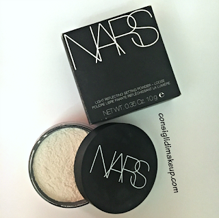 Review: Light Reflecting Setting Powder - Nars