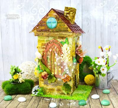 чайный домик, домик для чая, чайный домик своими руками, купить чайный домик