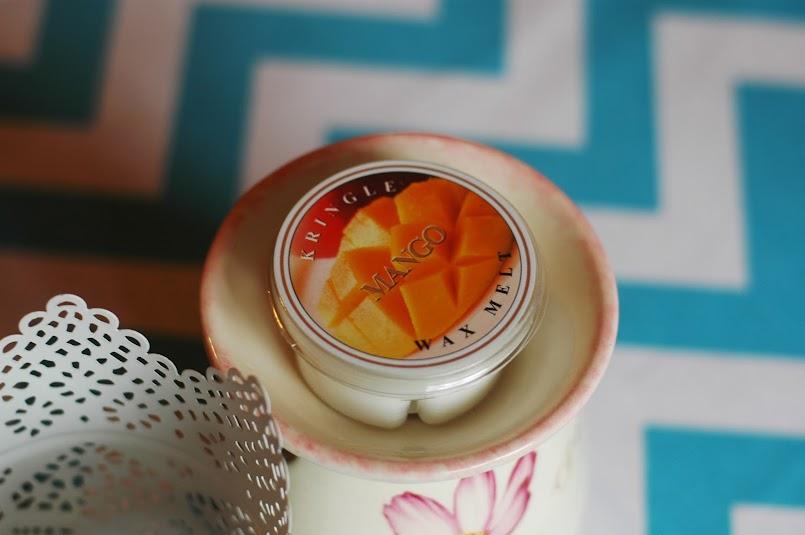 Kringle - Mango