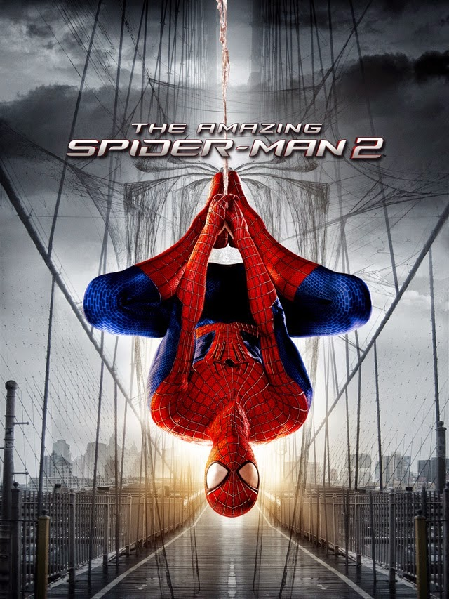 The Amazing Spider-Man 2 Game Free Download | Hienzo.com