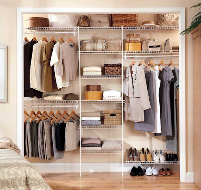 Source : Paseoner ; Closet1interiors