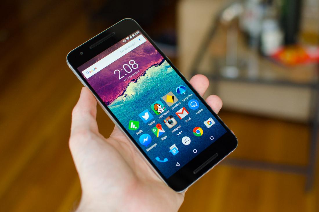 How to Update Nexus 5X, Nexus 6P, Nexus 6, and Nexus 9 to