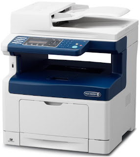Fuji Xerox DocuPrint M355 df Drivers Download