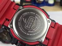 Ini Dia Arti Kode Jam Tangan Casio G-Shock