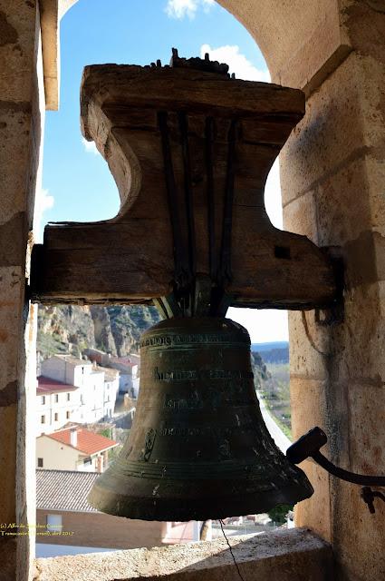 tramacastiel-teruel-iglesia-campanario