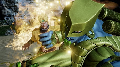Jump Force full roster includes 42 characters