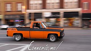 Chevrolet Truck 427