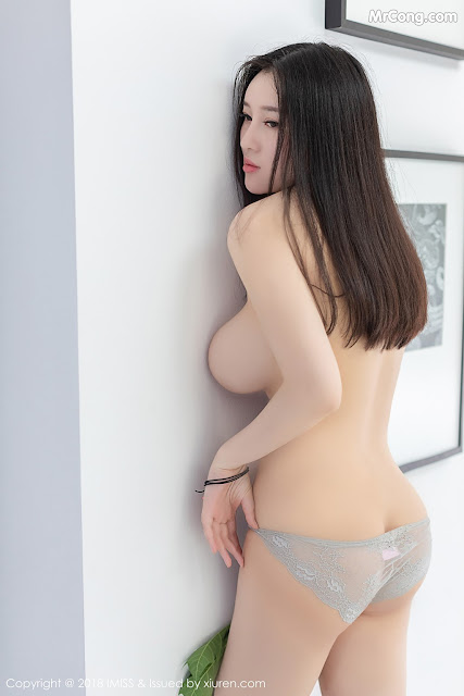 Hot girls Sexy porn model En Yi (恩一) 5