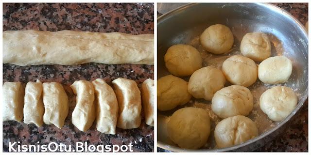 Kıymalı Börek, Rulo Börek, Börek Tarifleri, Kıymalı, Nefis, Çay, Kişniş