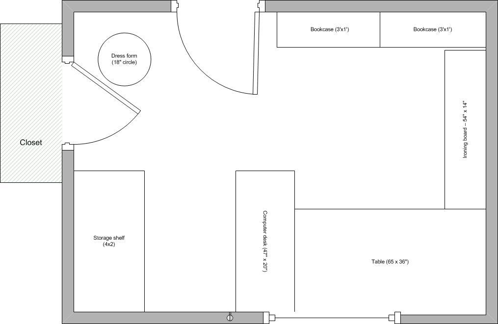 Interior Design Photo Of 2012 Livingroom In Standard