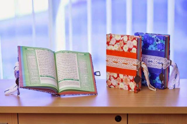 Cara Menerbitkan Quran