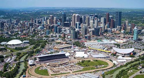 Calgary - Alberta - Canadá