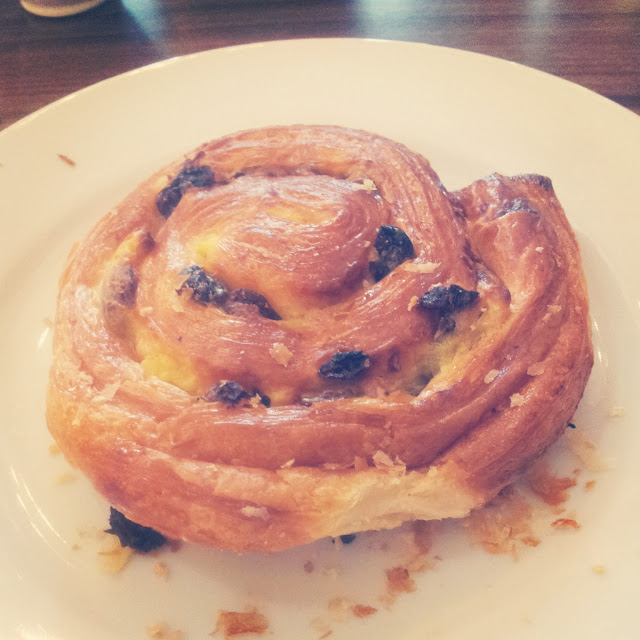 danish pastry hotel russell