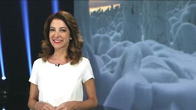 Ana Paula Padrão - Divulgação/Band