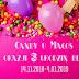 Candy u Magos z okazji 3 urodzin bloga :)