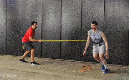 Προπόνηση Ενδυνάμωσης: Πριν ή μετά την προπόνηση μπάσκετ;
