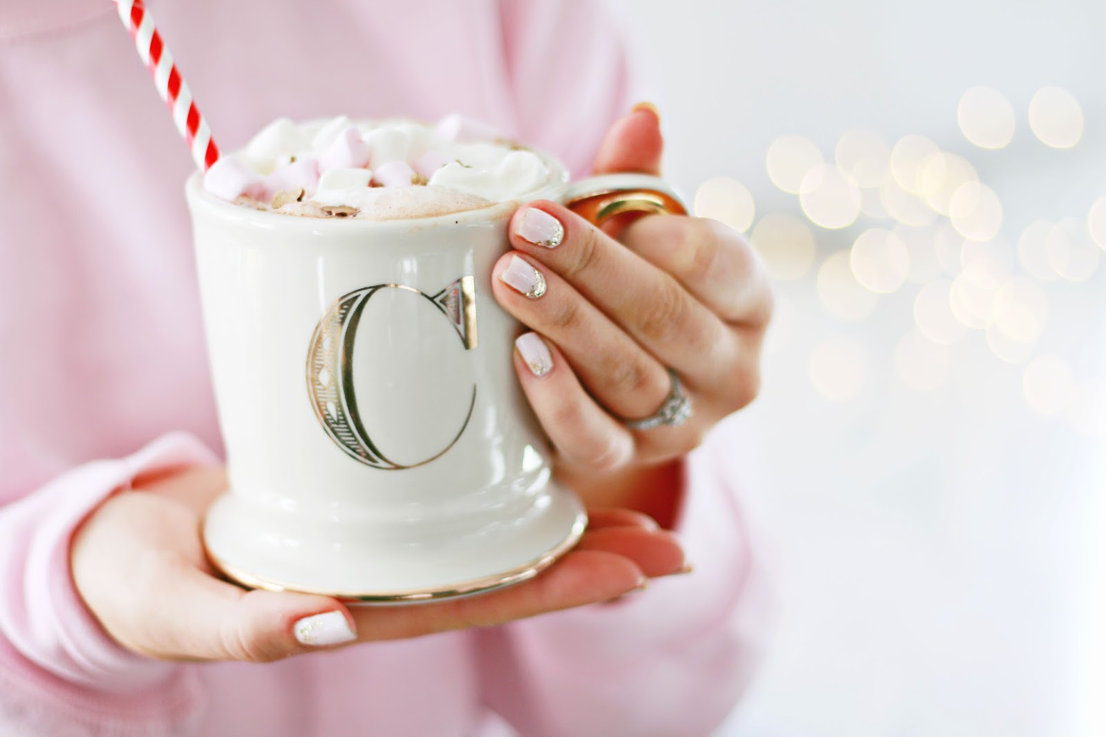 Easy Christmas Hot Chocolate Recipes