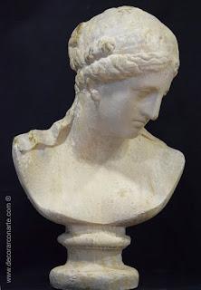 Busto di Venere