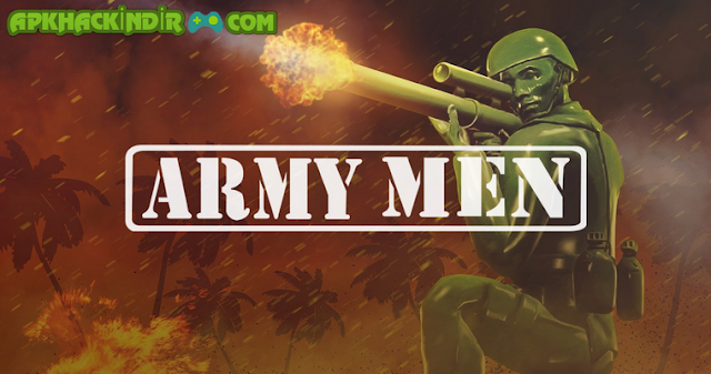 army men strike hile apk